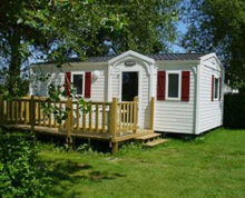 Cottages et mobil homes